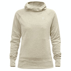Fjallraven High Coast Ladies Pullover Hoody - Limestone