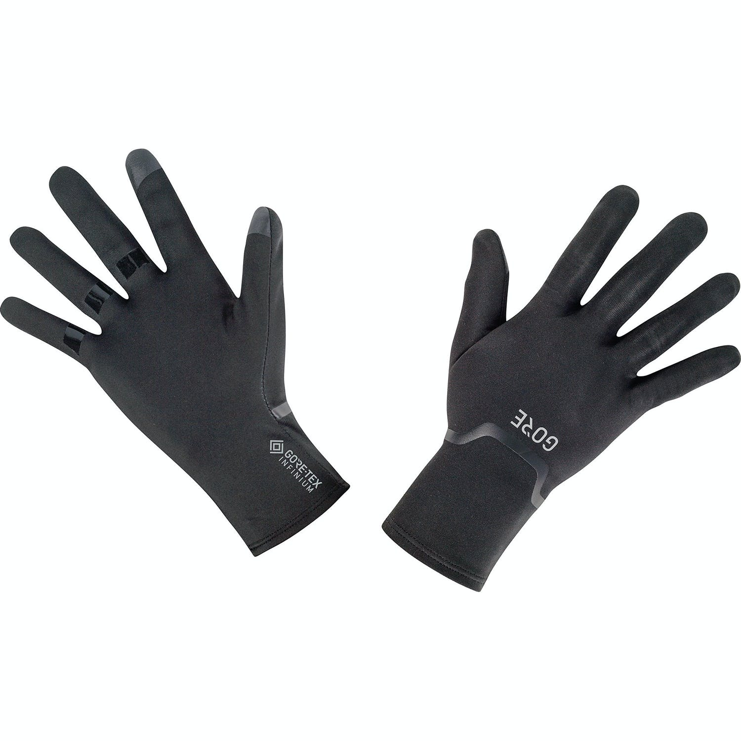 Gore Running M Gtx I Stretch Gloves Available At Webtogs