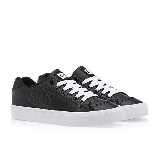DC Chelsea Plus SE Womens Shoes