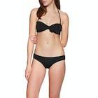 Billabong Sol Searcher Tied Bandeau Bikini Top