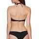 Billabong Sol Searcher Tied Bandeau Bikini Tops