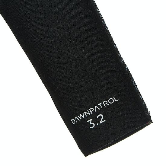 Rip Curl Dawn Patrol 3/2mm Back Zip Wetsuit