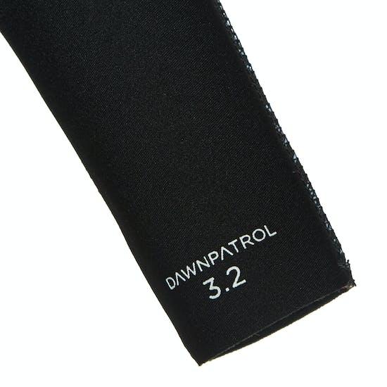 Rip Curl Dawn Patrol 3/2mm 2019 Back Zip Ladies Wetsuit