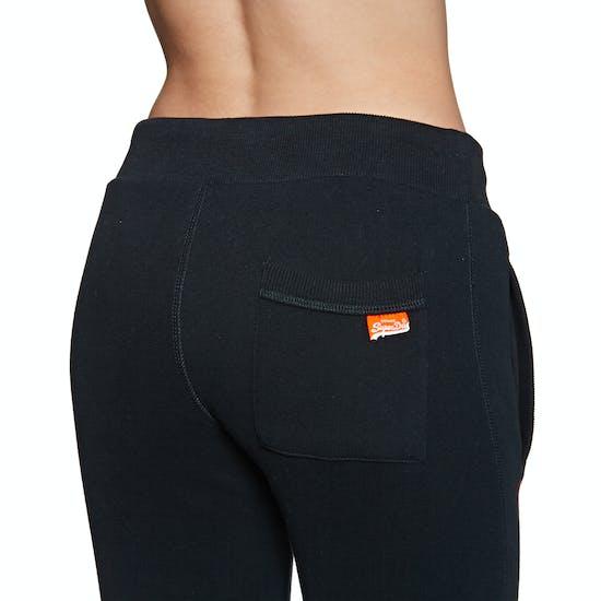 Superdry Orange Label Womens Jogging Pants