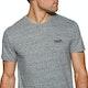 Superdry Orange Label Vintage Emb Short Sleeve T-Shirt