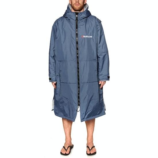 Northcore Beach Basha Sport Long Sleeve Changing Robe