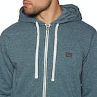 Billabong All Day Mens Zip Hoody