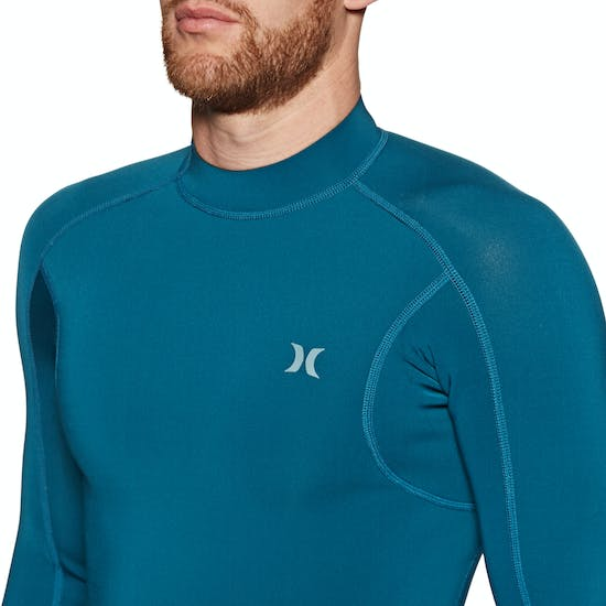 Hurley Advantage Plus 1mm 2019 Long Sleeve Wetsuit Jacket