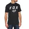 Camiseta de manga corta Fox Racing Legacy Moth - Black