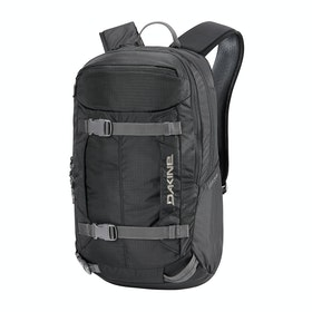 Dakine Mission Pro 25L Snow Backpack - Black