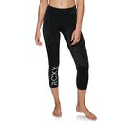Roxy Spy Game Capri 3 Ladies Leggings