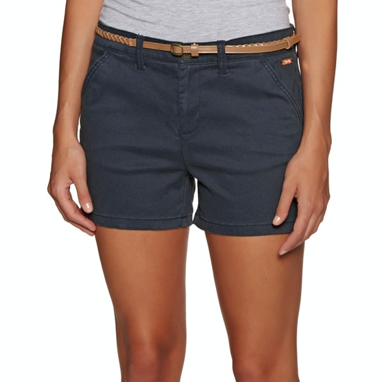 Shorts Femme Superdry Chino Hot