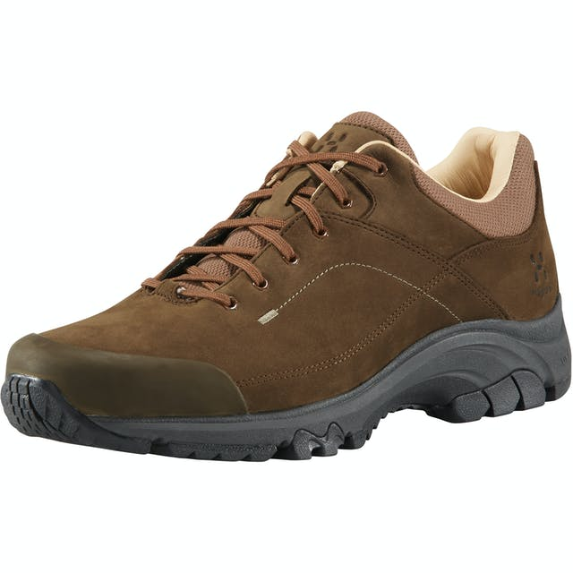 Haglofs Ridge Leather Walking Shoes