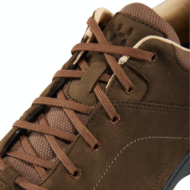 Haglofs Ridge Leather Walking Shoes