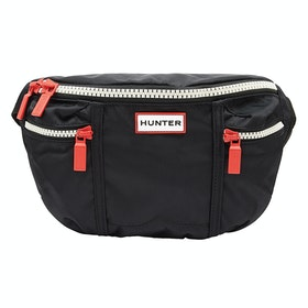Hunter Original Nylon Gürteltasche - Black