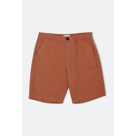 Oliver Spencer Drawstring Shorts - Kildale Pink