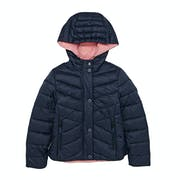Barbour Isobath Girls Jacket