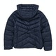 Barbour Isobath Girls Quilted Jacket