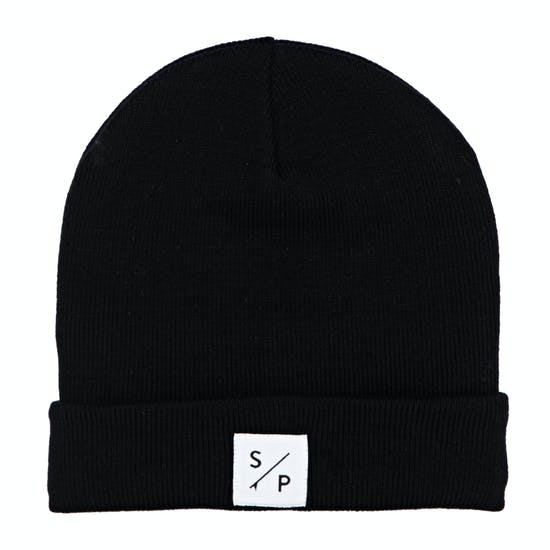 Gorro de lana Surf Perimeters The SP Classic Knit