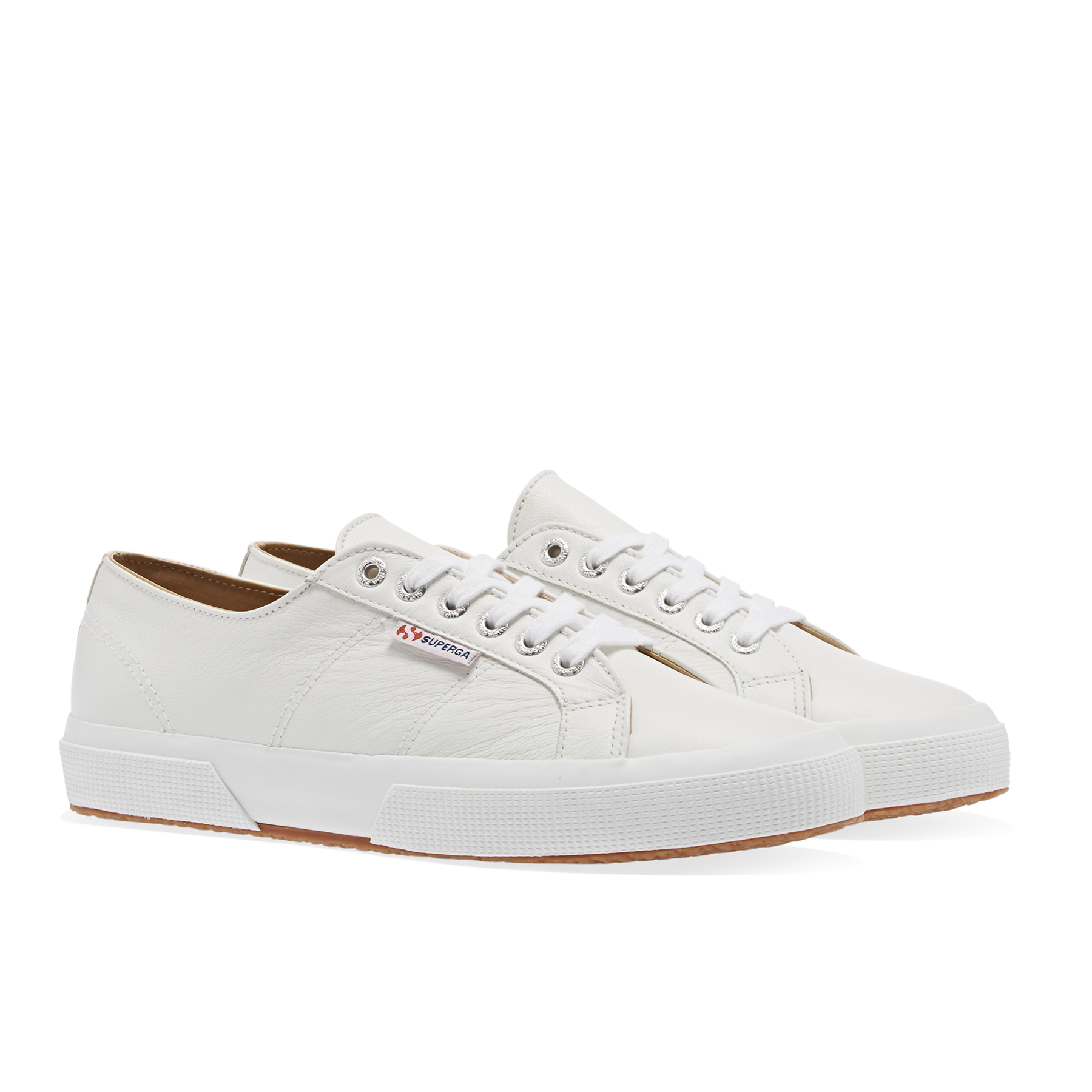 Superga 2750 Nappaleau Shoes - Free