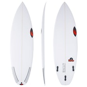Sharp Eye The Disco Thruster FCS II Surfboard