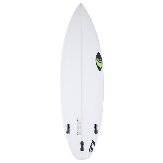 Sharp Eye #77 Thruster FCS II Surfboard