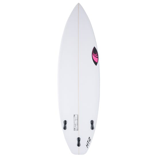Sharp Eye Holy Toledo HT2 Thruster FCS II Surfboard