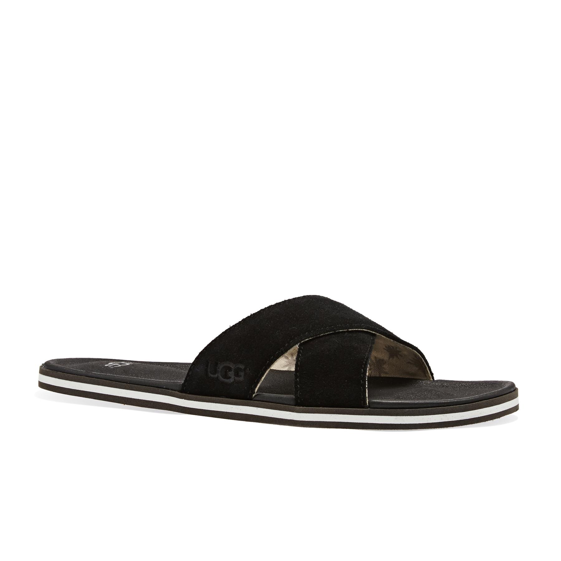 UGG Seaside Slide Tongs Tongs Chaussures Lifestyle