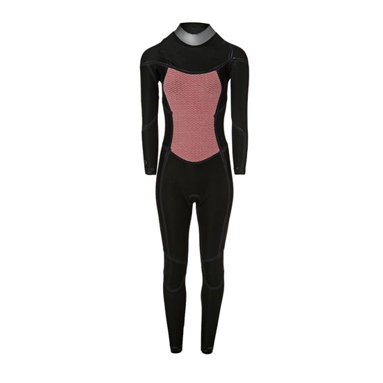Hurley Advantage Plus 3/2mm 2019 Chest Zip Womens Wetsuit