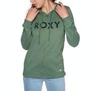 Roxy Cosmic Nights Ladies Zip Hoody