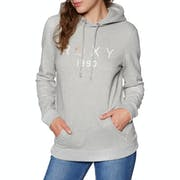 Roxy Eternally Yours B Ladies Pullover Hoody