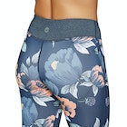 Roxy Explosive Feeling Capri Ladies Leggings