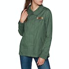 Roxy Freedom Fall Ladies Jacket