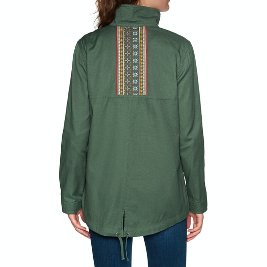Roxy Freedom Fall Womens Jacket