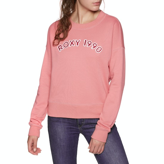 Roxy Maybe Someday Womens Sweater