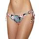 Roxy Beach Classic Tie Side Bikini Bottoms