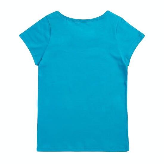 T-Shirt à Manche Courte Animal Abella