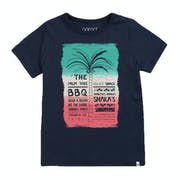 Animal Shady Shack Girls Short Sleeve T-Shirt