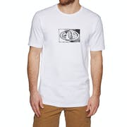 Animal Claw Kurzarm-T-Shirt