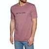 T-Shirt à Manche Courte Animal Marrly - Deco Pink Marl