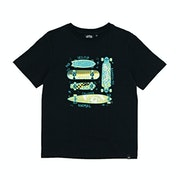 T-Shirt de Manga Curta Boys Animal Boardslide