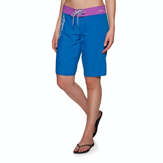 Animal Aloha June Damen Boardshorts