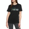 Volcom Stone Slick Womens Short Sleeve T-Shirt - Black