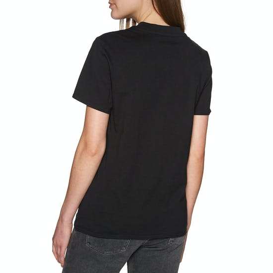 Volcom Stone Slick Womens Short Sleeve T-Shirt