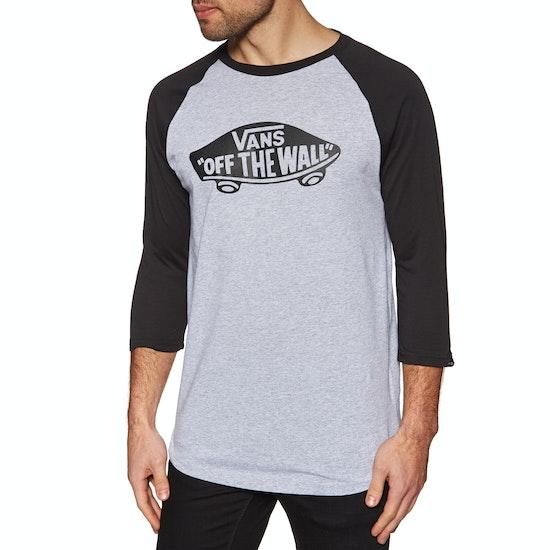 Vans OTW Raglan Langærmet t-shirt