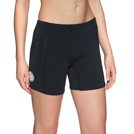 Rip Curl Dawn Patrol 1mm Neo Ladies Wetsuit Shorts
