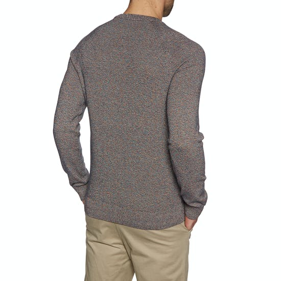 Barbour Beacon Mix Knit Sweater