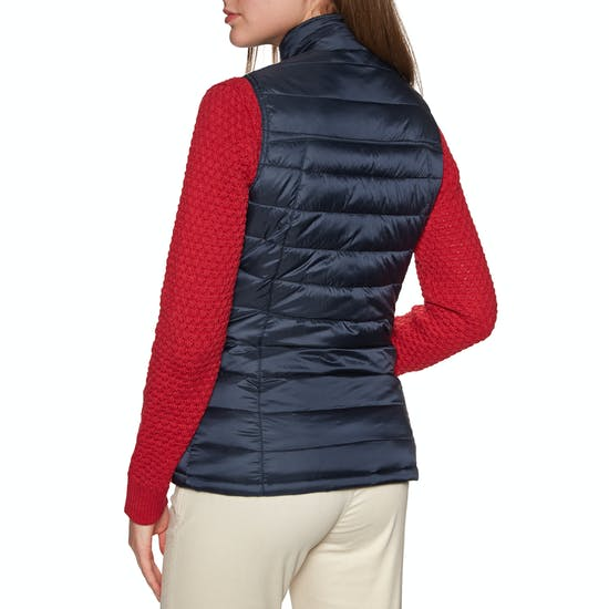 Barbour Deerness Womens Body Warmer