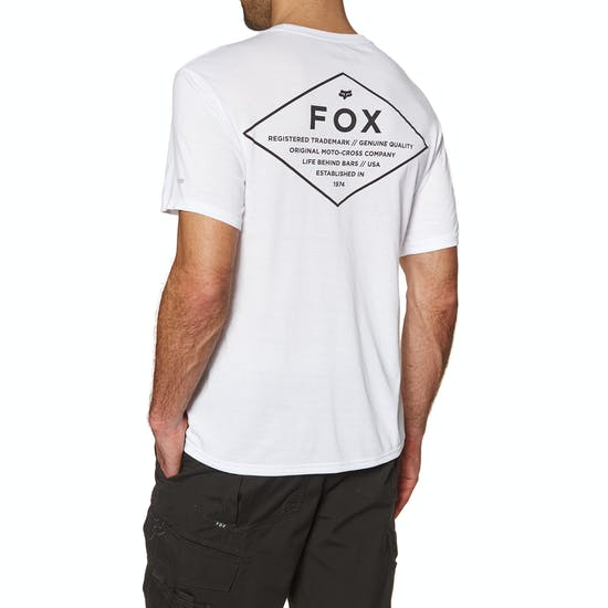 Camiseta de manga corta Fox Racing Manifest Tech