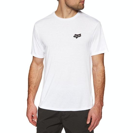 Camiseta de manga corta Fox Racing Manifest Tech